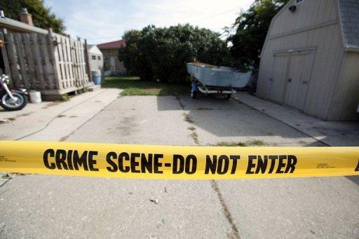 Un homme âgé de 107 ans a été tué à l'Arkansas lors d'une fusillade avec la police américaine et des membres de l'équipe SWAT