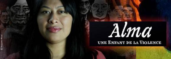 Le documentaire web «Alma» rafle le prix FRANCE 24-RFI