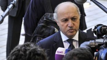 Le ministre français des Affaires étrangères Laurent Fabius affirme que les allégations sont «totalement inacceptables»