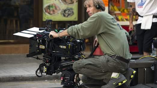 Michael Bay continue le tournage malgré la deuxième tentative d'extorsion