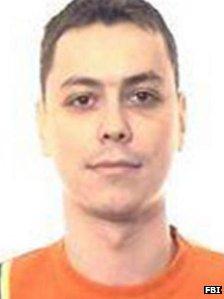 Nicolae Popescu est accusé de diriger un gang de cybercriminalité de vente de voitures inexistantes