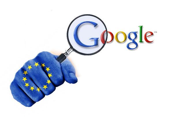 Bruxelles demande aux concurrents de Google d'évaluer ses propositions
