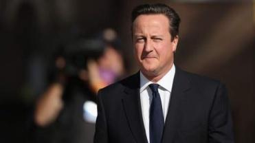 David Cameron a déclaré qu'il était «heureux» par la refonte