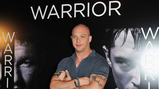 'Warrior' Paris Photocall