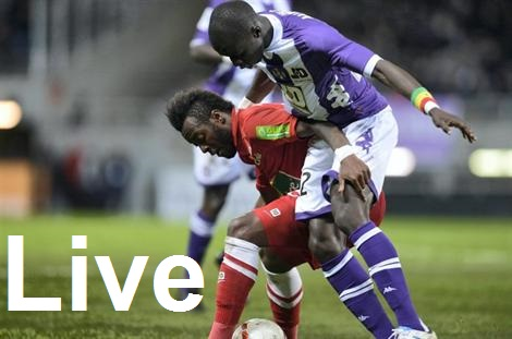 Toulouse FC-Stade Rennais FC-Streaming-Direct-Live