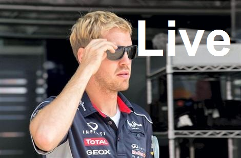 Grand Prix Inde 2013 F1-Streaming-Live