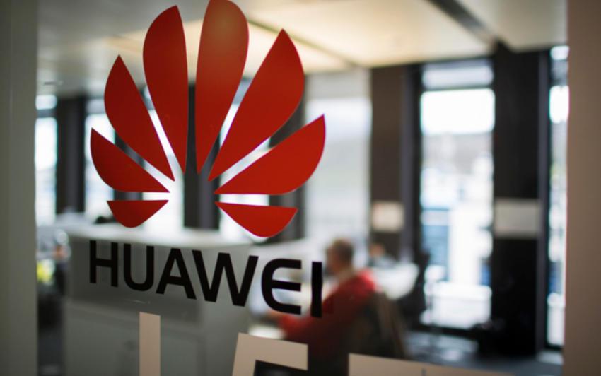 Huawei emploie environ 150.000 personnes dans le monde