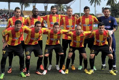 Espérance Sportive de Tunis Vs Orlando Pirates en streaming