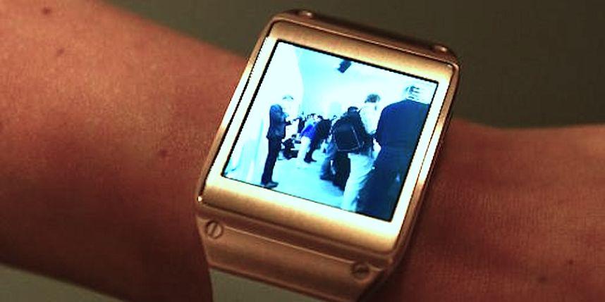 Galaxy Gear, la montre connectée : objet génial ou gadget inutile ?
