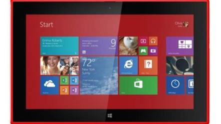 Nokia dévoile sa nouvelle tablette