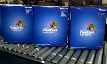 Windows XP prendra sa retraite en Avril prochain, mais Google continuera à soutenir sa version du navigateur Chrome au moins jusqu'en Avril 2015