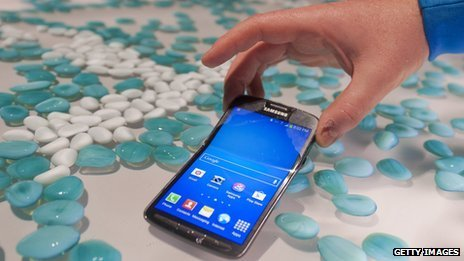Apple et Samsung sont régulièrement affrontés devant les tribunaux sur les technologies mobiles
