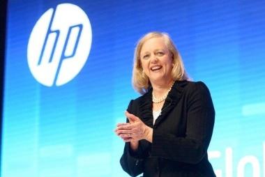 Meg Whitman a déclaré aux analystes le mercredi que les recettes HP se stabilisent