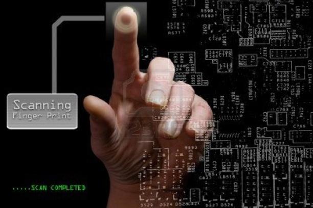 L'entreprise des cartes d'empreintes digitales de la Suède  appellerait la police après un communiqué de presse disant que Samsung achèterait l'entreprise.