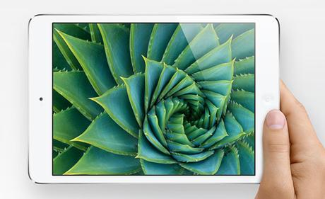 L'iPad next-gen