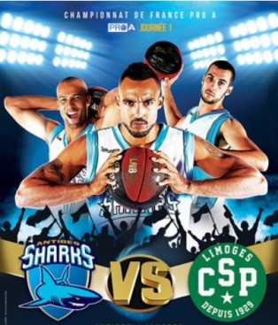 Antibes-Limoges-streaming