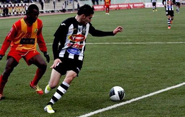 ES Setif Football