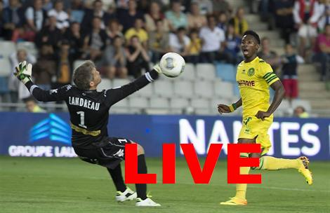 FC Nantes FC Lorient-Streaming-Live