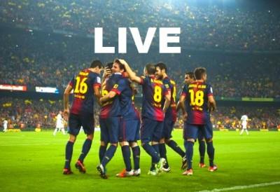 FC-Barcelone-Espanyol Barcelone-en-Direct-Streaming