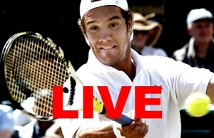 Richard-Gasquet-Tournoi ATP de Bâle 2013-Direct-Streaming