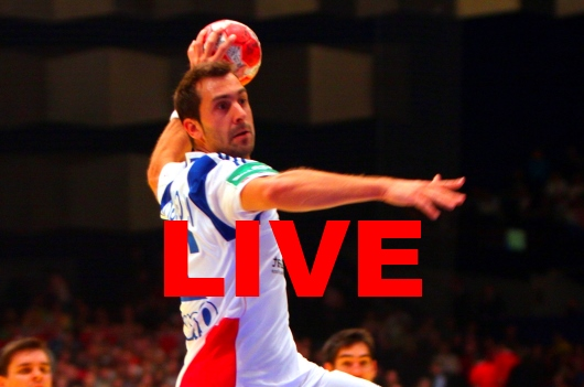 Montpellier Cesson Handball Streaming Match en Direct Replay Video