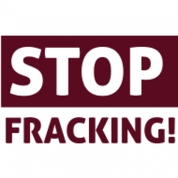 Stop-fracking-protest