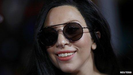 Lady Gaga est parmi les artistes qui ont été nommés dans quatre catégories EMA