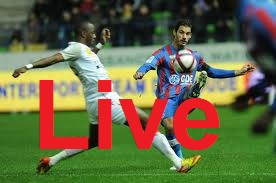 Retransmission-SM Caen-AS Nancy-Streaming-Live-Direct