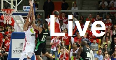 Retransmission-Strasbourg-Efes-Streaming-Live