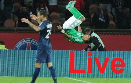 Saint-Etienne-Streaming-Direct-Live