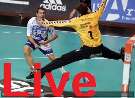 Montpellier Chambery-Streaming-Direct-Live
