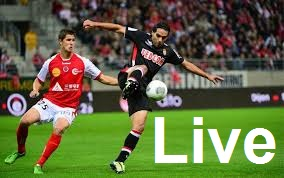 Stade de Reims-AS Monaco-Streaming-Live
