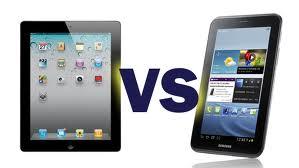 iPad Samsung