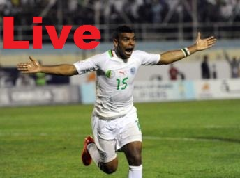 Algérie-Burkina Faso-Streaming-Live