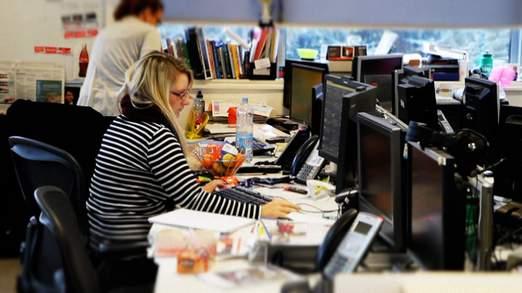 La productivité des travailleurs pourrait augmenter de 22% d'ici 2020