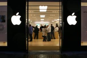 Apple risque la fermeture temporaire de ses magasins en Italie