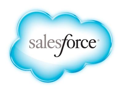 Salesforce.com vise 5 milliards de dollars de revenus l'année prochaine