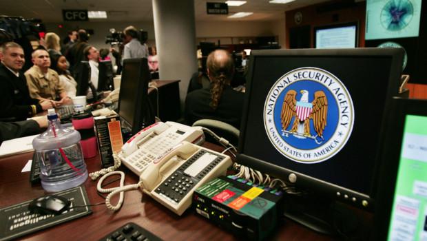 """La NSA souhaite montrer """"l'hypocrisie"""" de six individus qu'elle a espionnés"""