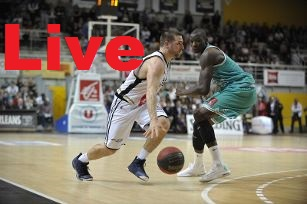 CSP Limoges-Orleans-Streaming-Direct