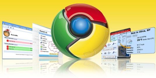 Chrome va être sécurisé par Google contre les extensions étrangères à Chrome Web Store
