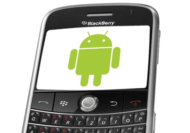 Une prochaine mise à jour de BlackBerry 10 (10.2.1) devrait faciliter l'installation d'applications
