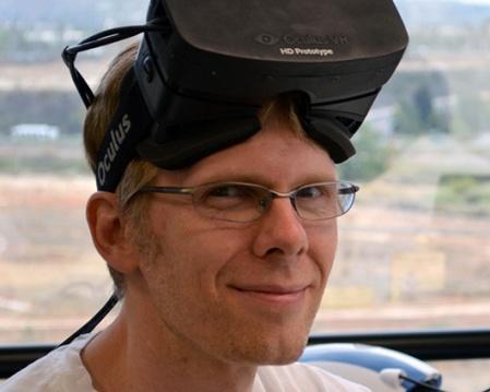 John Carmack, le célèbre créateur de Doom et Quake, quitte le navire