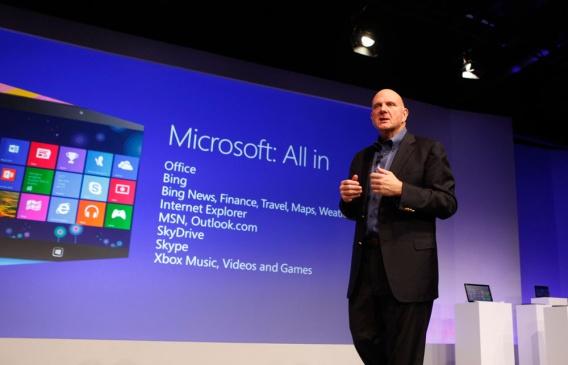 Microsoft : un avenir sans trois versions de Windows