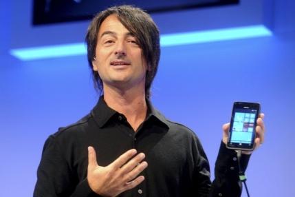 Joe Belfiore, nouveau patron d'Internet Explorer et de Windows Phone