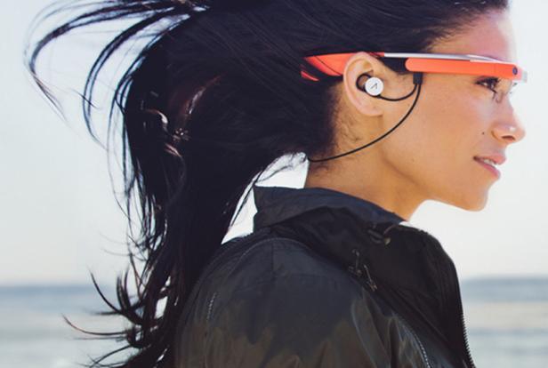 Les Google Glass permettront de reconnaître et écouter de la musique