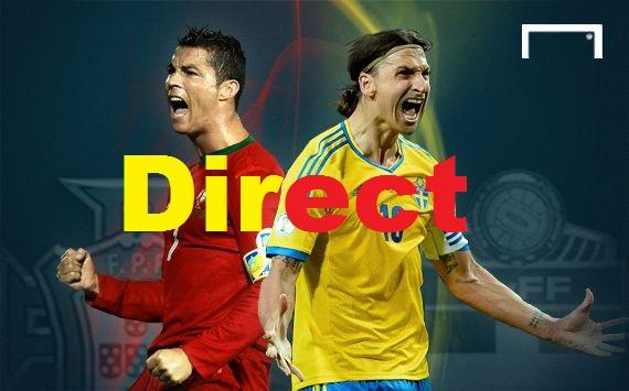 Portugal-Suède-Streaming-Live