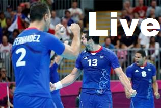 France-Croatie-Handball-Streaming