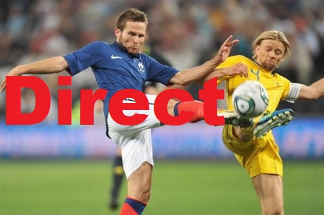 France-Ukraine-Streaming-Live