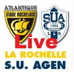 La-Rochelle-Agen-Streaming-Live