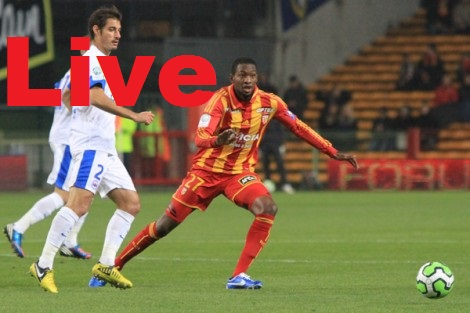 RC-Lens-Châteauroux-Streaming-Live